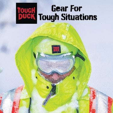 Tough Duck - Shop Now
