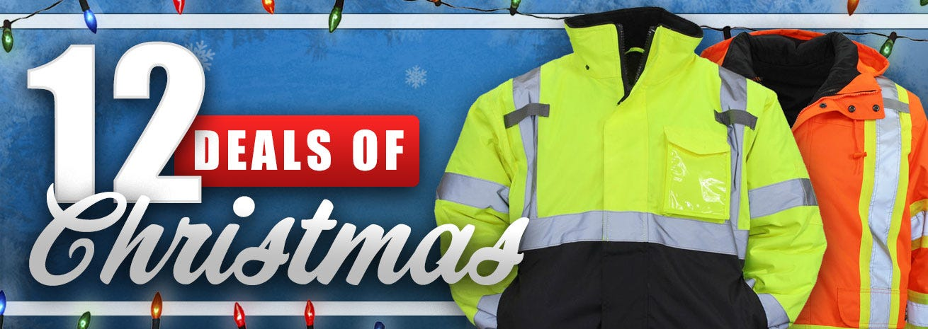 Shop the 12 Deals of Christmas