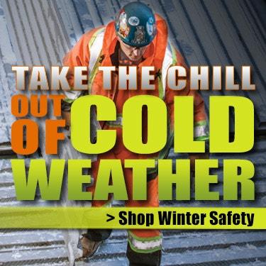 Shop Winter Safety