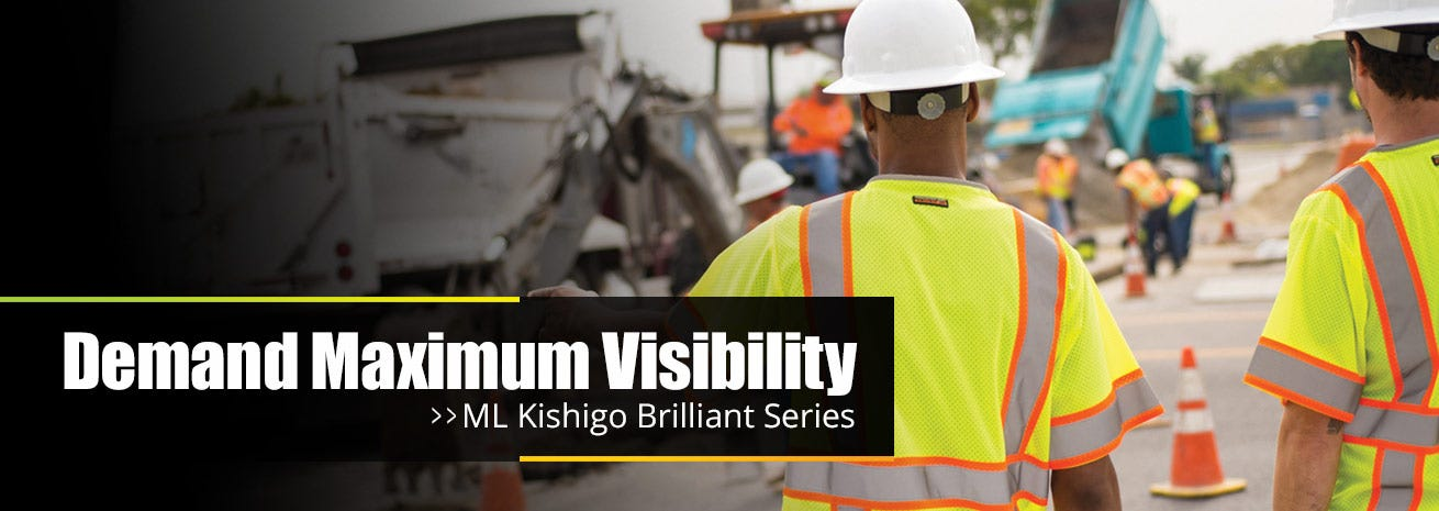 ML Kishigo Brilliant Series