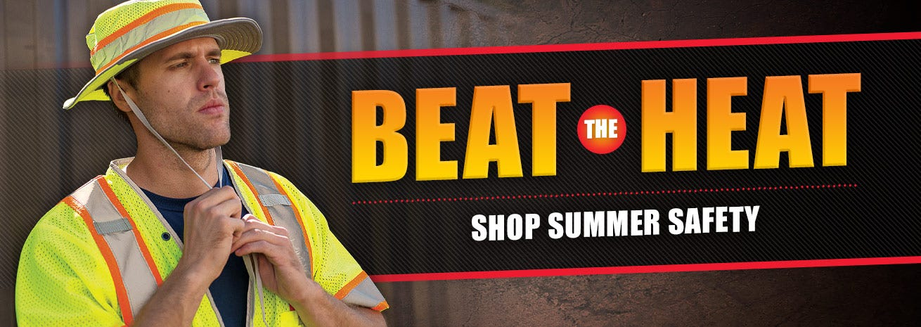 HiVis Supply Summer Safety