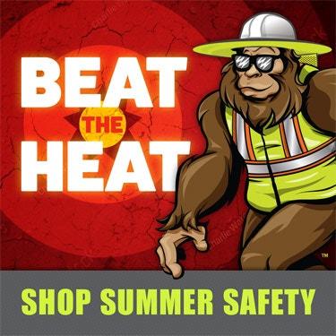 Shop Summer Safety