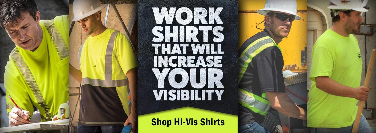 Shop HiVis T-Shirtswidth=
