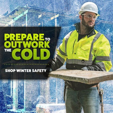 HiVis Supply Winter Safety