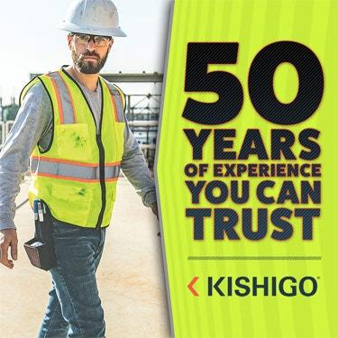 Kishigo - HiVis Shop Now