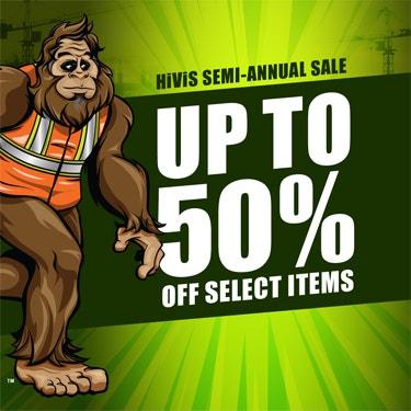 Shop The Semi-Annual Sale
