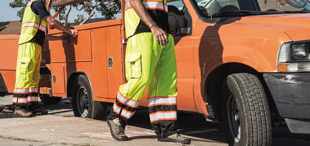 Hi-Vis Yellow with 2 Lime//Yellow-Silver-Lime//Yellow Triple Trim 36 Waist 34 Inseam Hi-Vis Yellow with 2 Lime//Yellow-Silver-Lime//Yellow Triple Trim 34 Inseam TOPPS SAFETY EP02Y4708-36-34 Deluxe EMS TECSAFE Pants 36 Waist