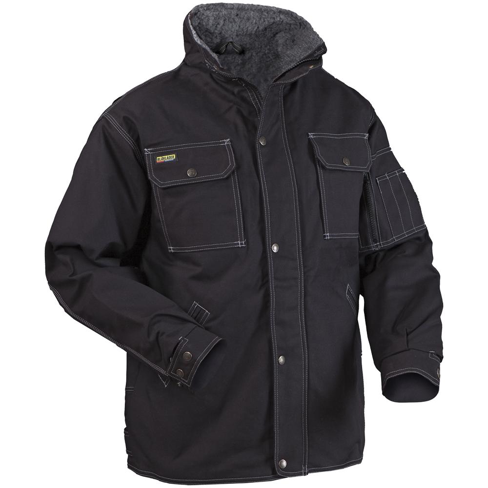 Blaklader 4816 Toughguy Pile Lined Jacket
