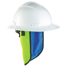 7e550c0a9 Ergodyne Chill-Its 6670CT Hard Hat Neck Shades