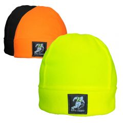 HiVis Supply Classic 240g Ultra-Fleece Beanie