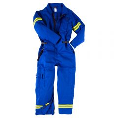 Neese VN4CAE Enhanced Visibility Nomex FR HRC 1 Coverall