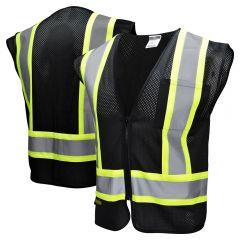 Radians SV22 Class 1 Contrast Economy Safety Vest