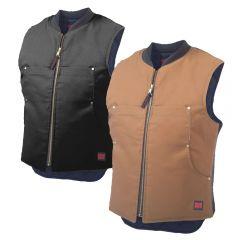 Tough Duck Quilt Lined Vest