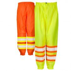 ML Kishigo 3116/3117 Ultra-Cool High Contrast Mesh Pants