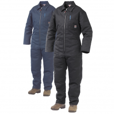 Work King 7121 Insulated Twill Coverall