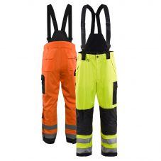 Blaklader 1685 Class E Shell Pants