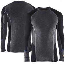 Blaklader 4897 Underwear Top Merino Wool