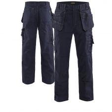 Blaklader 1636 FR Work Pants   Base