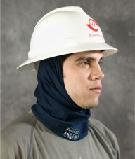 Ergodyne CORE Work Wear 6486 FR Multi-Band   With helmet-off face