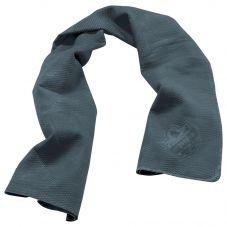 Ergodyne Chill-Its 6602 Cooling Towel | Grey