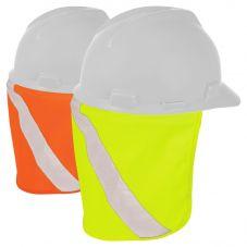 ML Kishigo 2808/2809 Hard Hat Nape Protectors | Lime