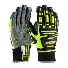 PIP-120-5275 Maximum Safety KVW Waterproof Kevlar Gloves