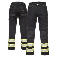 Portwest F142 Iona Plus Segmented Work Pants