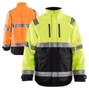 Blaklader 4927 Class 3 Winter Jacket