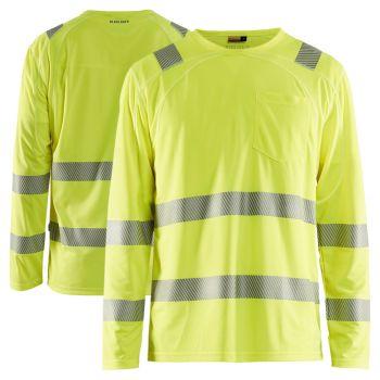 Blaklader 3488 Class 3 UV Protection Long Sleeve T-Shirt