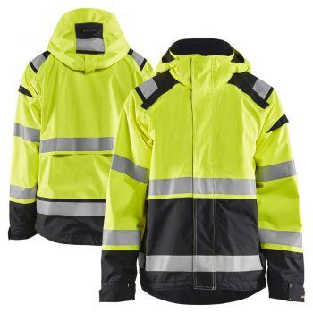 Blaklader 4787 Class 3 Hi Vis Premium Shell Jacket