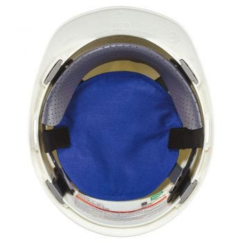 Ergodyne Chill-Its 6715 Evaporative Cooling Hard Hat Pad