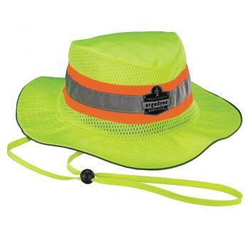 Ergodyne Chill-Its 8935CT HiVis Evaporative Cooling Ranger Hat