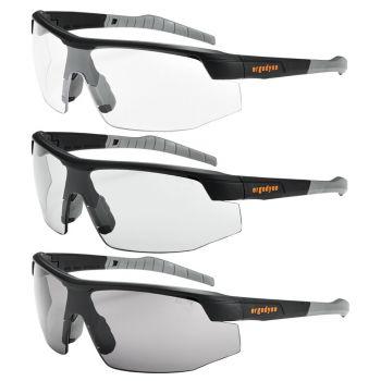 Ergodyne Skullerz Skoll Safety Glasses