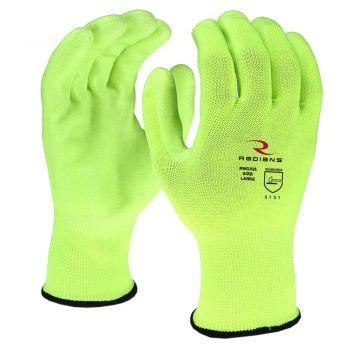 Radians RWG22 Hi-Vis Work Gloves - 12 Pack