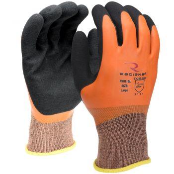 Radians RWG18 Latex Coated Work Glove