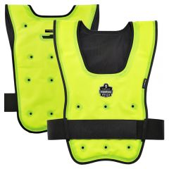 Ergodyne Chill-Its 6687 Economy Dry Evaporative Cooling Vest