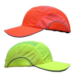 JSP HiVis Hardcap A1+ Bump Cap