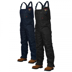 Tough Duck Poly Oxford 7910 Lined Overall