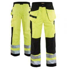 Blaklader 1633 Class E Work Pants