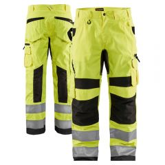 Blaklader 1699 Class E Rip Stop Pant