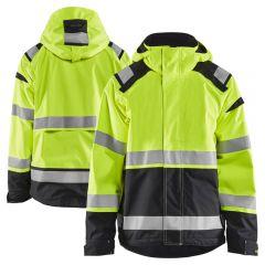 Blaklader 4787 Class 3 Premium Shell Jacket | Base