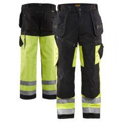 Blaklader X1600 Class E Cordura Reinforced Work Pants