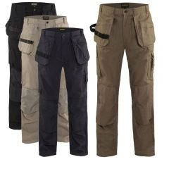 Blaklader 1630 8 oz Bantam Work Pants