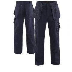 Blaklader 1636 FR Work Pants | Base