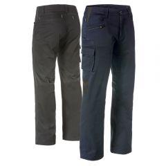 CAT 1810038 Classic Fit Operator Flex Trouser