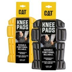CAT CW91 Flexible EVA Knee Pads