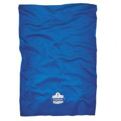 Ergodyne Chill-Its 6487 Cooling UPF 50 Multi-Band   Blue