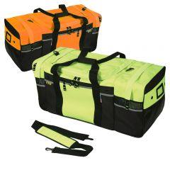 Enhanced Visibility 900D Heavy Duty Turnout Bag