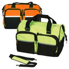 Enhanced Visibility 900D Heavy Duty Deluxe Gear Bag