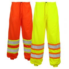 GSS Safety 3803/3804 Class E HiVis Contrast Mesh Safety Pants